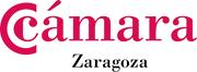 Logo Cámara de Zaragoza