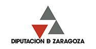 Logo Diputación de Zaragoza