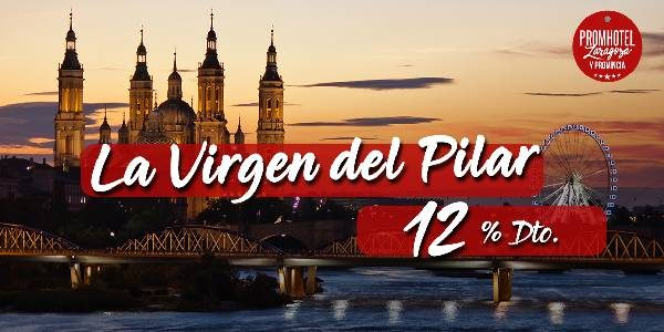 Promhotel La Virgen del Pilar