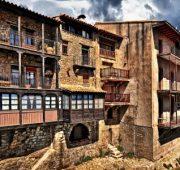 Valderrobres Zaragoza hoteles