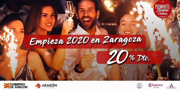 Zaragoza hoteles promhotel 2020