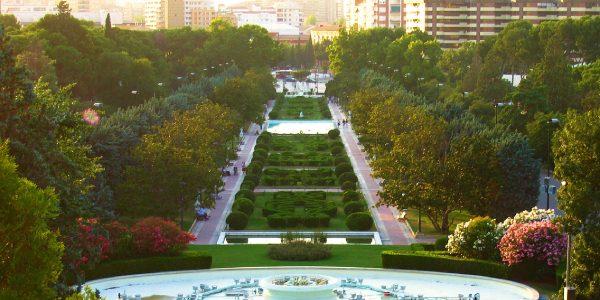 Parque_Grande_Zaragoza_Hoteles
