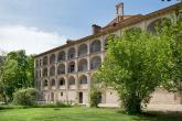 Hotel Monasterio de Piedra