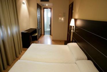 Las Ventas Hotel