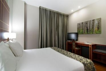 Hotel Silken Reino Aragón