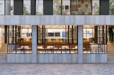 Hotel Insside By Melia Zaragoza